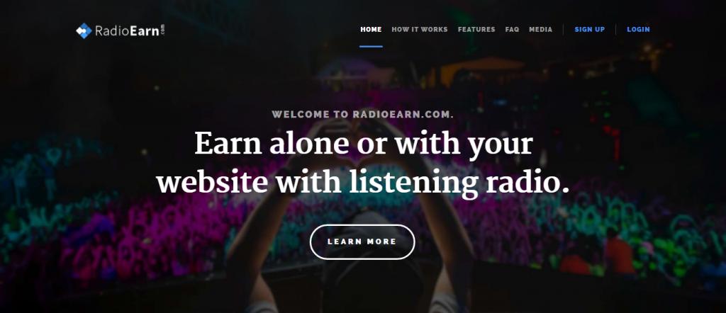 radyo dinleyerek para kazanma