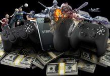 oyun oynayarak para kazanma