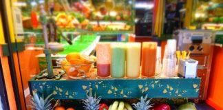 vitamin bar standı açmak, 50 bin tl ile yapılacak işler