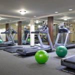 spor salonu açmak
