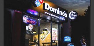 pizza bayiliği veren pizza firmaları, dominos pizza bayilik