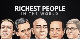 en zengin insanlar 2020