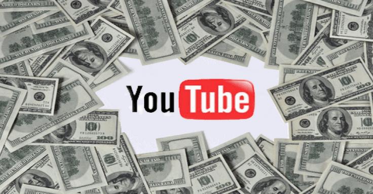 youtubedan nasıl para kazanılır