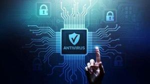 antivirüs programı nedir