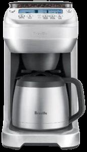 breville dijital termozli filtre kahve makinesi