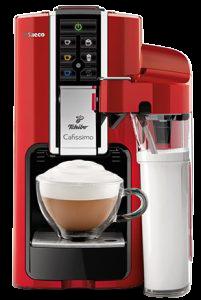 kapsül kahve filtre kahve makinesi
