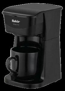 bardaklı filtre kahve makinesi