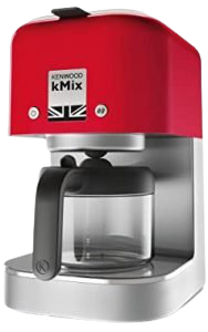 kenwood filtre kahve makinesi