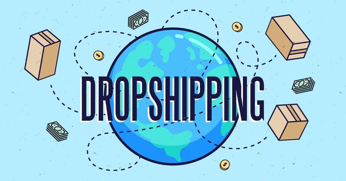 dropshipping pasif gelir kaynakları elde etmek