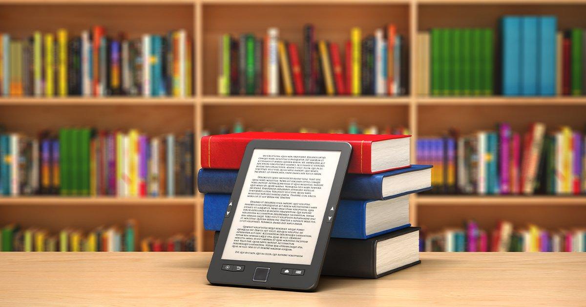 e-kitap yayınlayarak pasif gelir elde edin
